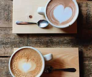 coffee, cozy, and drink image
