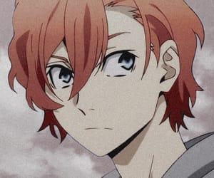 anime, boy, and icons image