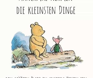 deutsch, pooh, and herzen image