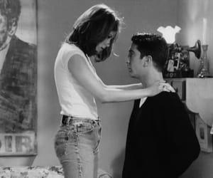 Jennifer Aniston, tv shows, and rachel green image