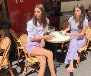 cafe, coffee, and europe image