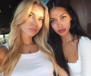 girl, friendship, and cindy kimberly image