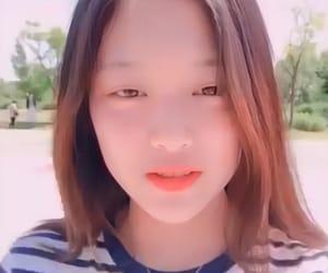 asian, girls, and korean image