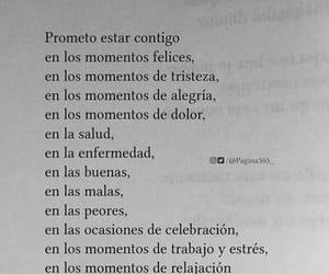 true love, amor verdadero, and frases en español image