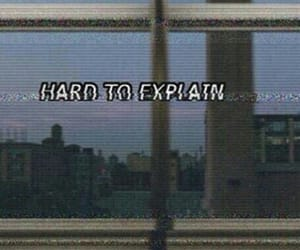 grunge, quotes, and hard image