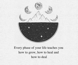 grow, life, and quotes image