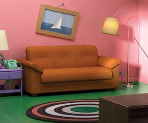 design, dream house, and furniture image