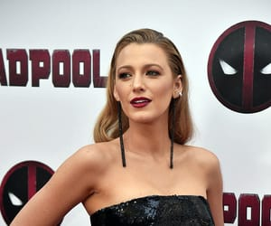 beauty, blake lively, and pretty image