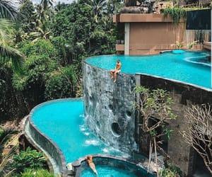 boy, luxury, and resort image