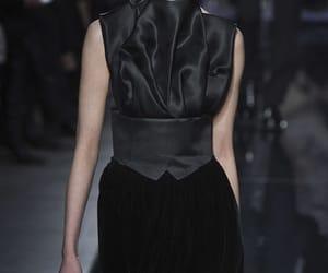 Armani, art, and fashion image