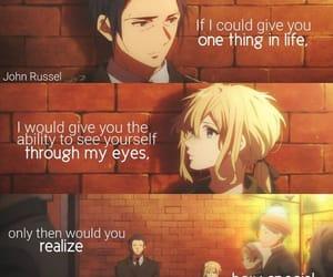 anime, sad, and anime sad image