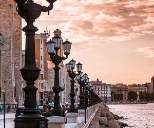 Bari, italy, and travel image