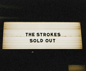 the strokes, music, and indie image