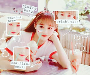 aesthetic, chuu, and gowon image
