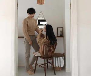 couple, aesthetic, and ulzzang image