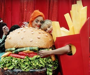 Taylor Swift and katy perry image