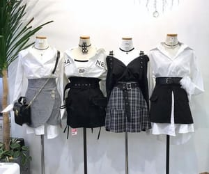 alternative, fashion, and girls image