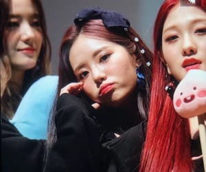 park jiwon, fromis, and fromis_9 image