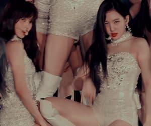 gif, k-pop, and twice image