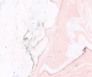 cream, marble, and pastel image