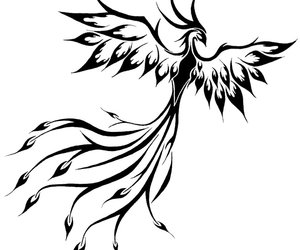 fenix tattoo image
