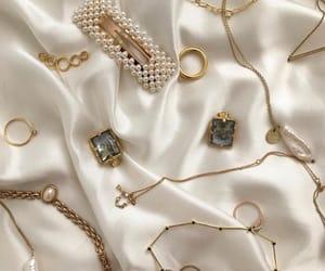 bracelet, diamond, and аксессуар image