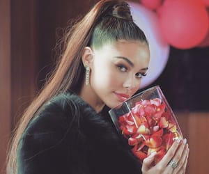 madison beer, girl, and singer image