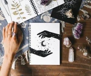 art, tumblr, and artsy image