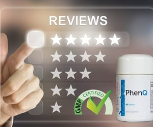 phenq reviews, phenq before and after, and phenq walmart image