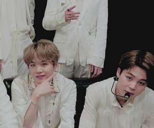bts, taehyung, and bts edit image