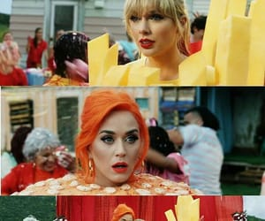 beautiful, katy perry, and Taylor Swift image