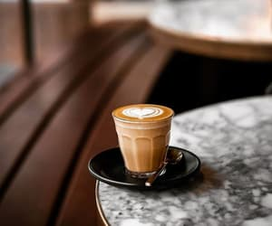 caffeine, coffee, and coffeetime image