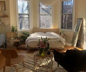 aesthetic, bedroom, and design image