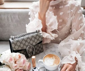 fashion, gucci, and beauty image