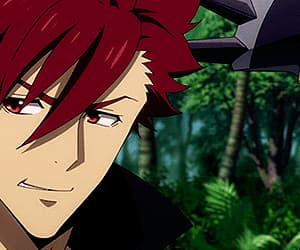 anime, gif, and tate no yuusha image