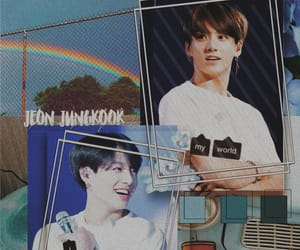 bts, wallpapers, and jeonjungkook image