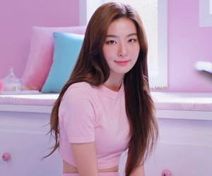 gif, seulgi, and red velvet image