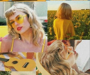 Swift, taylor, and wallpaper image