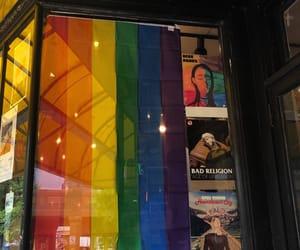 pride, lgbtq, and tumblr image