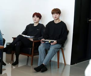 bts, yoonkook, and run bts image