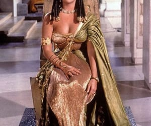 60's, cleopatra, and aesthetic image