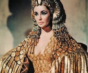 60's, cleopatra, and beautiful image