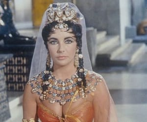 60's, cleopatra, and richard burton image