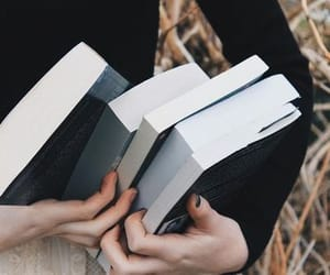 article, books, and read image