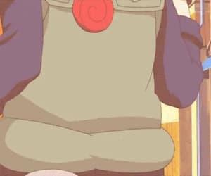 gif, naruto uzumaki, and anime boy image