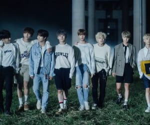 side effects, yellow wood, and stray kids image