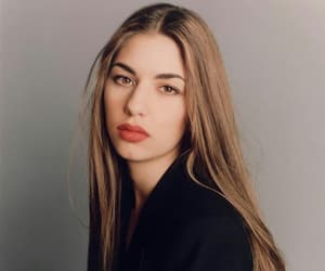 Sofia Coppola and lips image