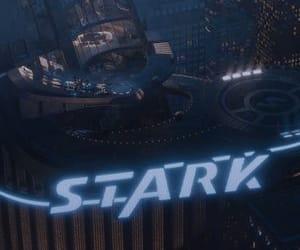 tony stark, iron man, and Avengers image