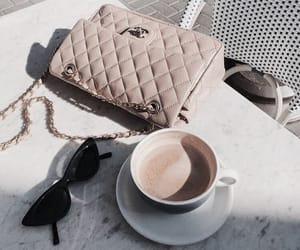 bag, coffee, and nice image