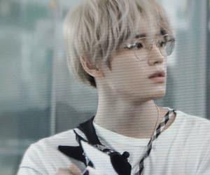 kpop, nct, and taeyong image